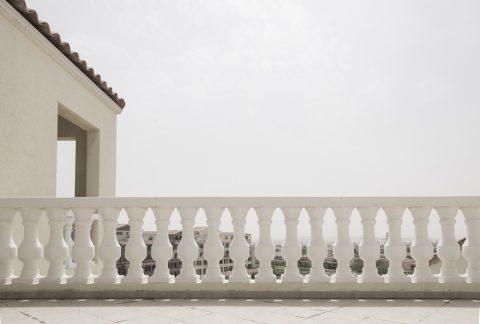rembardes terrasse