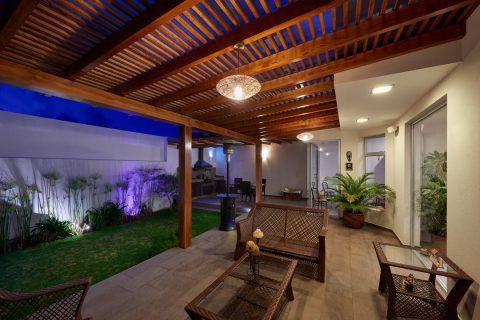 L'éclairage d'une terrasse : comment la réussir ?