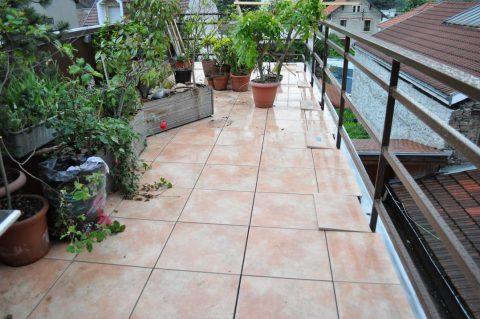 10 idées de carrelages pour sa terrasse