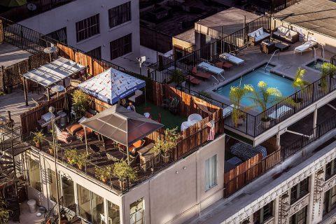 Quels sont les différents types de toiture terrasse ?