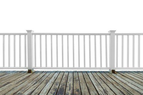 Abris et clôtures de terrasse